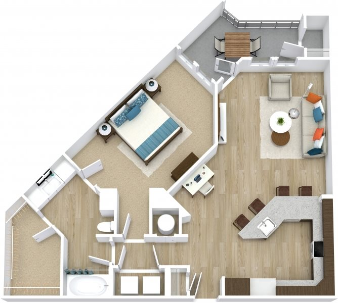 Sienna Floor Plan 3