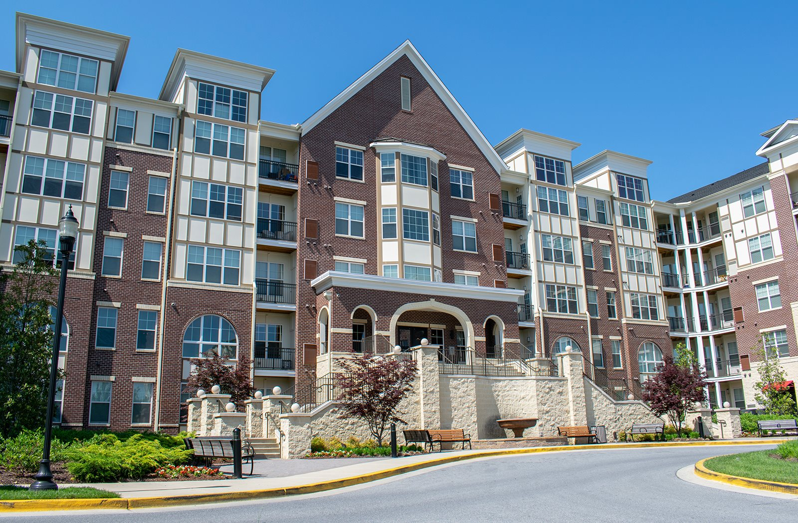 Aspire Apollo Apartments Apartments In Camp Springs Md
