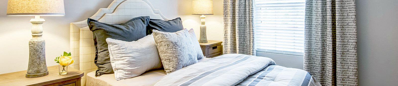 Luxurious Interiors  at Treybrooke Village Apartments, North Carolina, 27406