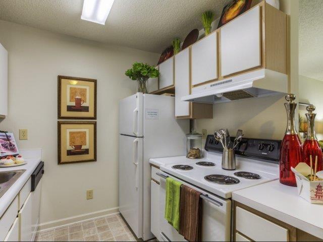 Extra Storage Space at Brannigan Village Apartments, Winston Salem, North Carolina