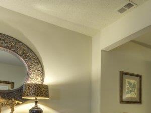 Lush Wall-to-Wall Carpeting at Brannigan Village Apartments, North Carolina