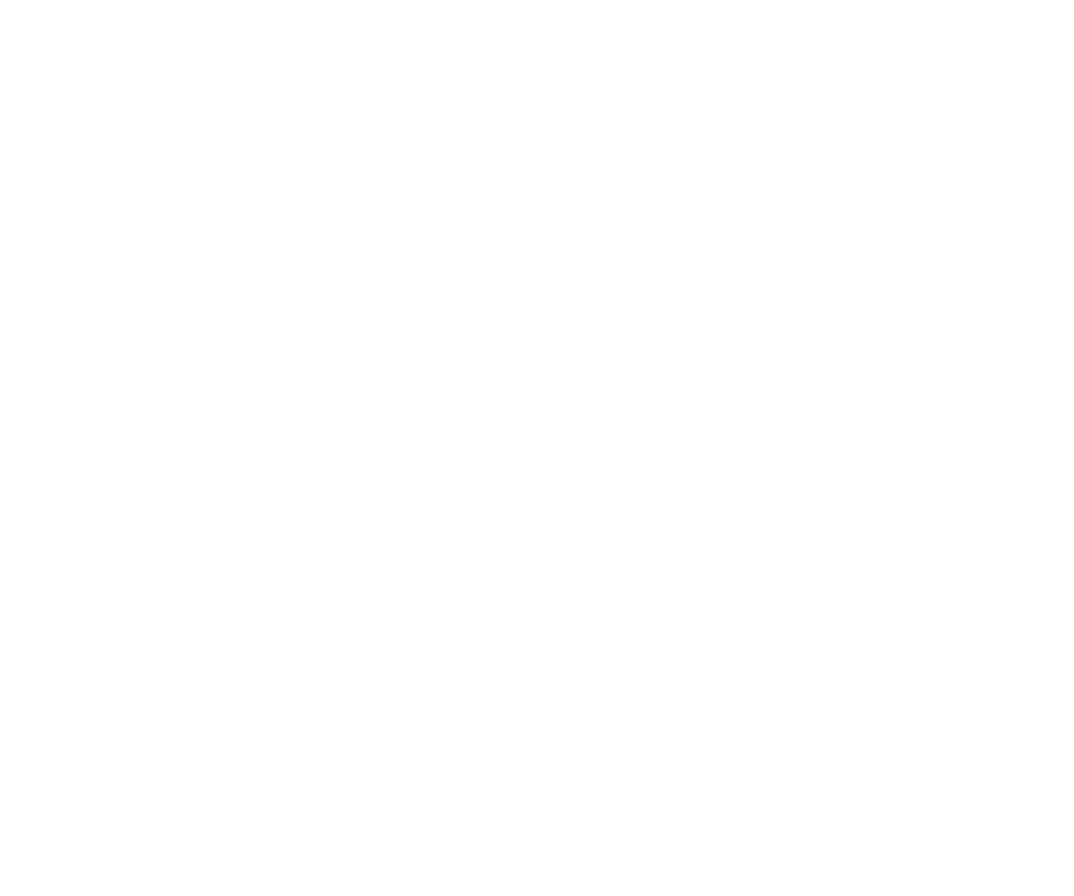 River Landing Apartments Logo