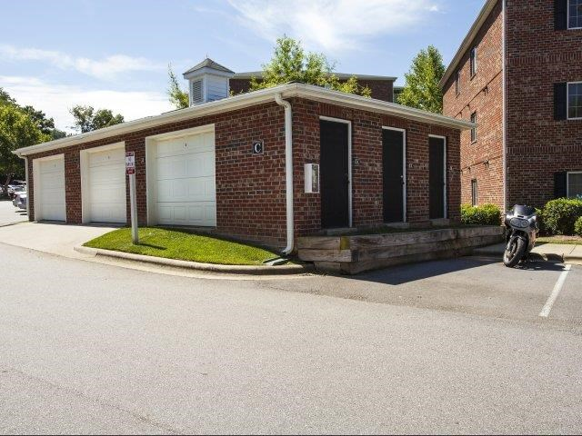Garages With Remote Access at Ascot Point Village Apartments, North Carolina