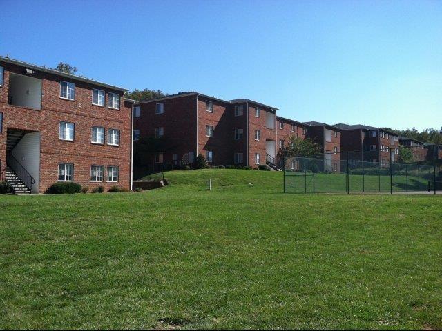 Renovated Apartment Homes at Ascot Point Village Apartments, Asheville, North Carolina