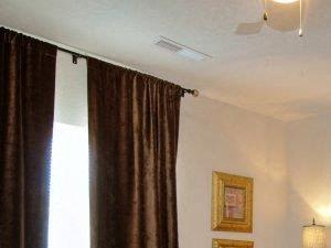 Large Bedroom at Copper Mill Village Apartments, North Carolina, 27265