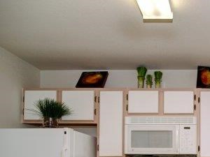 Fully Equipped Kitchen at Broadstone Village Apartments, High Point