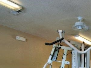 Fully Equipped Fitness Center at Broadstone Village Apartments, High Point, NC, 27260