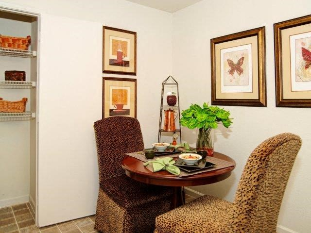 Formal Dining Room at Broadstone Village Apartments, High Point, NC, 27260