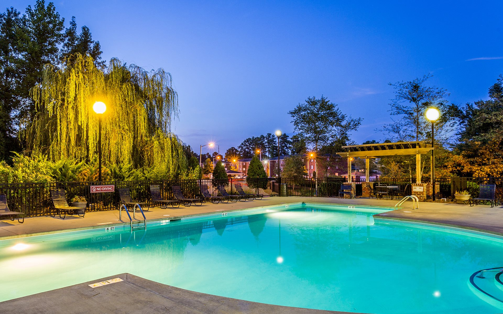 Apartments in Fayetteville, NC | Eagle Point Village Apartments