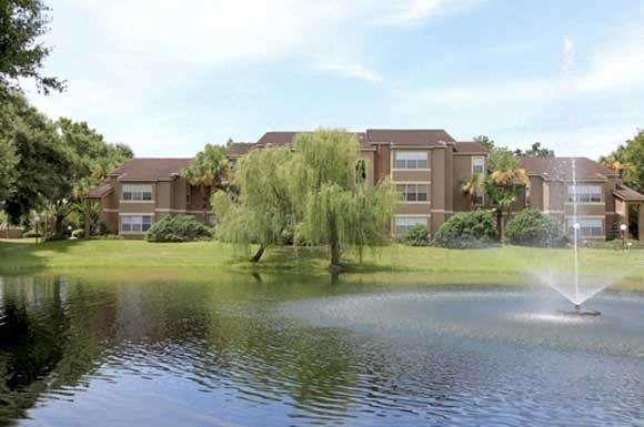 Oasis Apartments Apopka Fl