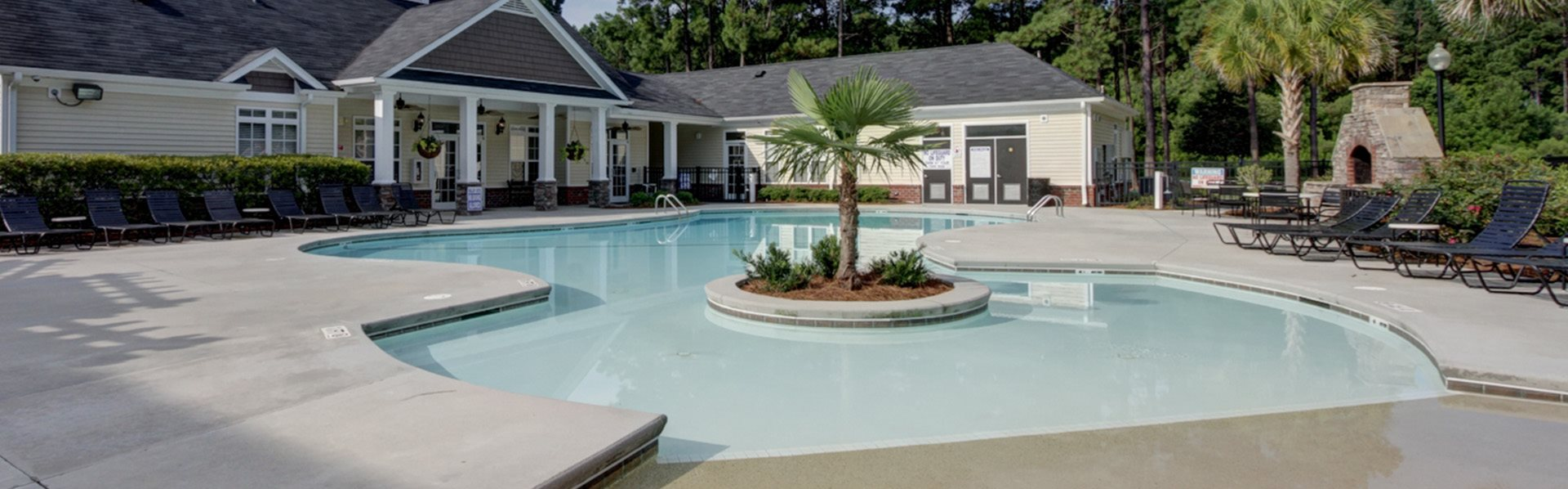 Apartments Near Charleston Southern University Bolton S
