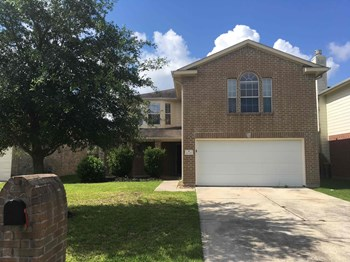 25339 Barmby Dr 4 Beds House for Rent Photo Gallery 1
