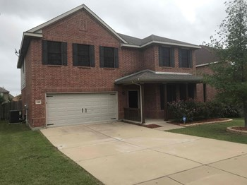 1109 Hickory Bend Ln 4 Beds House for Rent Photo Gallery 1