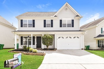 6072 Birkdale Dr 3 Beds House for Rent Photo Gallery 1