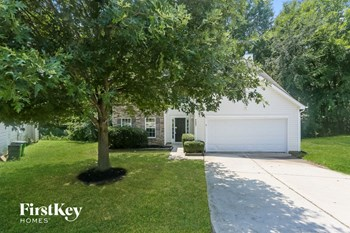 8605 Royal Bluff Dr 4 Beds House for Rent Photo Gallery 1