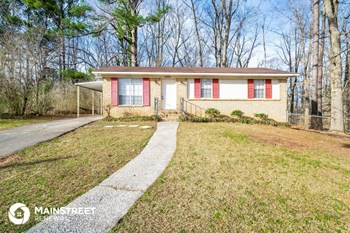 1032 Sandybrook Circle 3 Beds House for Rent Photo Gallery 1