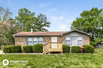 3028 Brandice Circle 3 Beds House for Rent Photo Gallery 1
