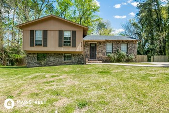 2109 Pershing Rd 3 Beds House for Rent Photo Gallery 1