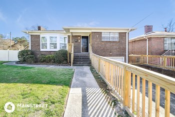 13 Green Springs Ave SW 3 Beds House for Rent Photo Gallery 1