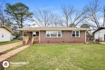 1326 Berry Hill Rd 3 Beds House for Rent Photo Gallery 1