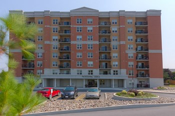 2753 Princess Street 1-3 Beds Apartment for Rent Photo Gallery 1