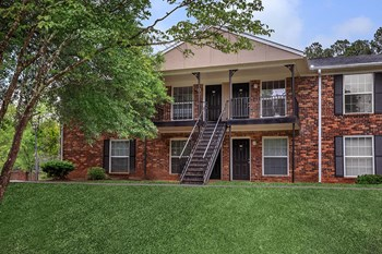751 North Indian Creek Drive 1-3 Beds Apartment for Rent Photo Gallery 1