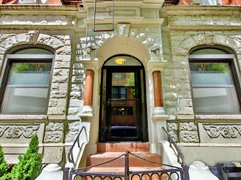 11 Jones Street 1 Bed Apartment for Rent Photo Gallery 1