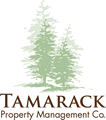 Tamarack Property Management Co