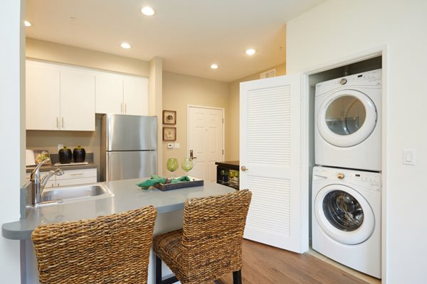 Paseos Ontario Apartments - Laundry In Every Unit