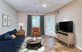 800 Hickory Knoll Drive 1-3 Beds Apartment for Rent Photo Gallery 1