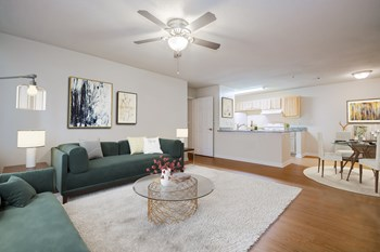 50 Sandy Circle 2-3 Beds Apartment for Rent Photo Gallery 1