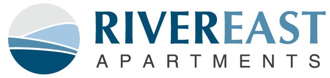 RiverEast Logo