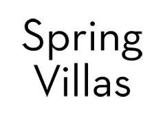 Spring Villas Townhomes