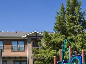 Playground | Rock Ridge Apartment Homes | Arlington, TX