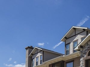 Exterior | Rock Ridge Apartment Homes | Arlington, TX