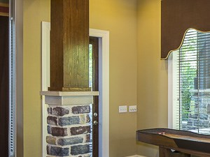 Billiards Room | Rock Ridge Apartment Homes | Arlington, TX