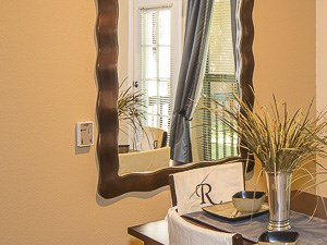 Dining Room | Rock Ridge Apartment Homes | Arlington, TX