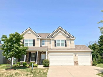 3350 Firethorn Dr 4 Beds House for Rent Photo Gallery 1
