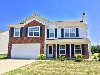 7951 Lawrence Woods Ct 4 Beds House for Rent Photo Gallery 1