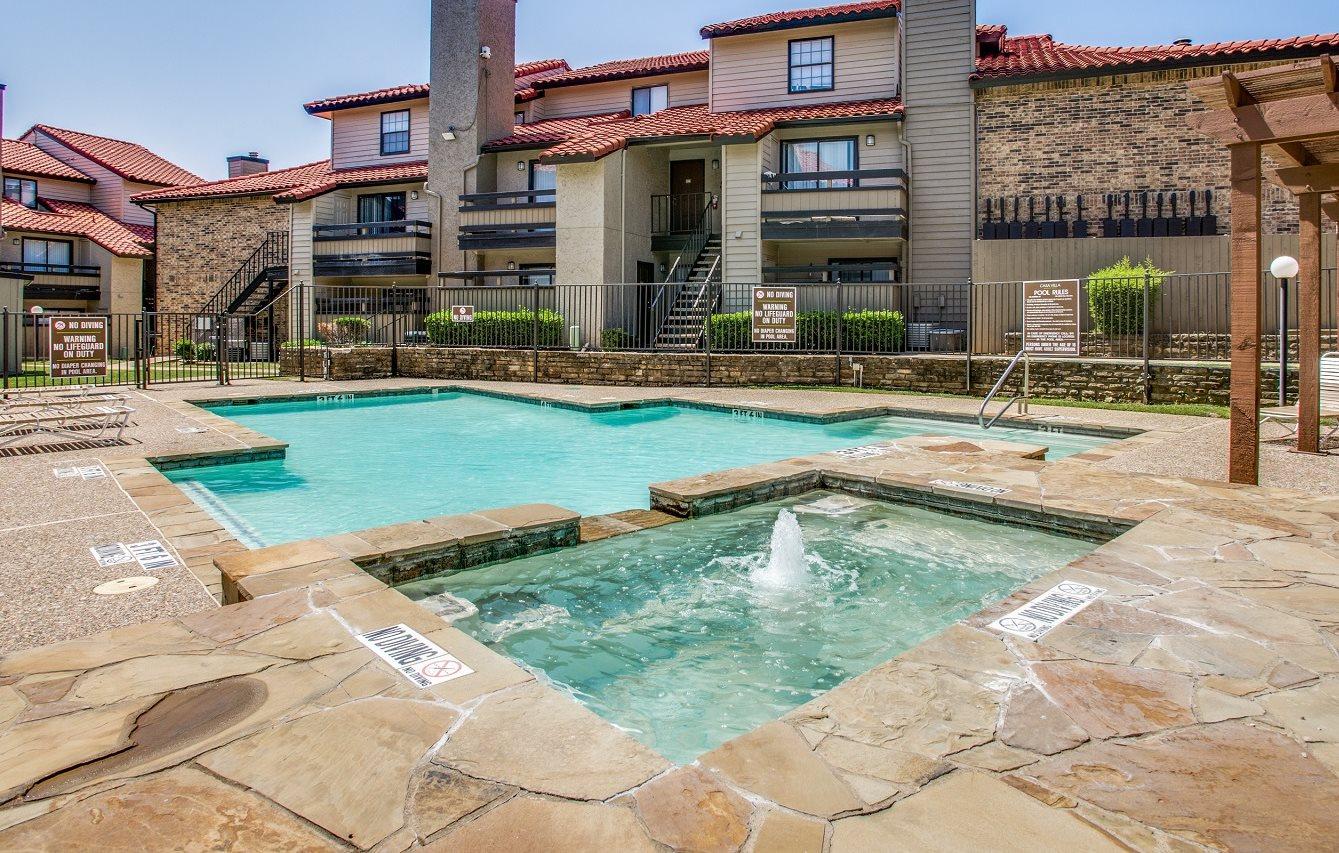 Casa Villa Apartments Apartments In Fort Worth Tx