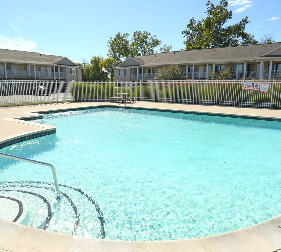 Grand Blanc Apartments: Apartments In Burton, MI
