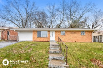 2418 Stover Dr 3 Beds House for Rent Photo Gallery 1