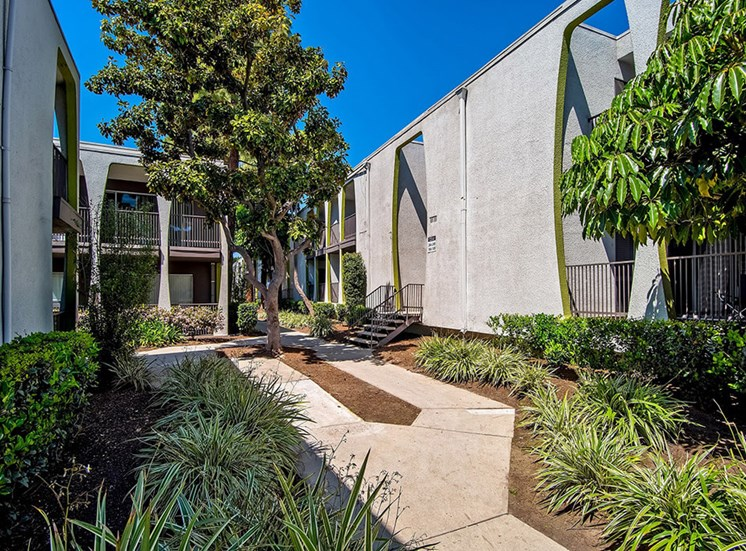 Greenplace at Parc at 5 Apartments, Downey, 90240