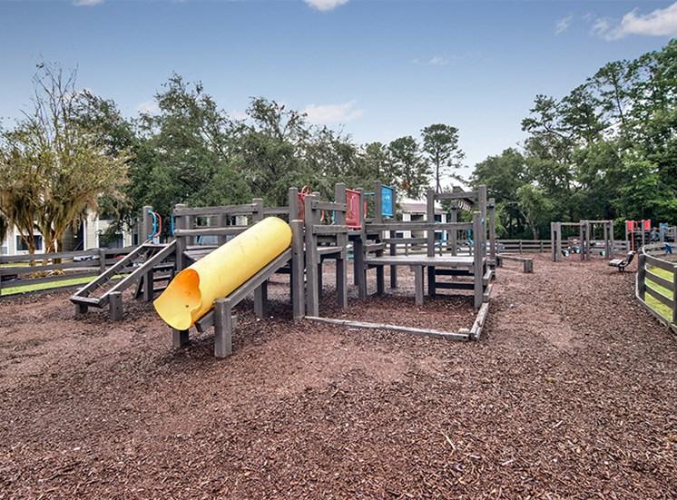 Playground at Sienna Square
