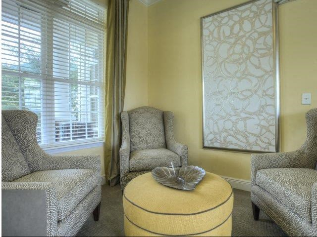 Recreation and Relaxation Area at Berrington Village Apartments, North Carolina, 28803