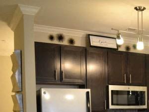 All-Electric Kitchen at Horizons at Steele Creek, North Carolina, 28273