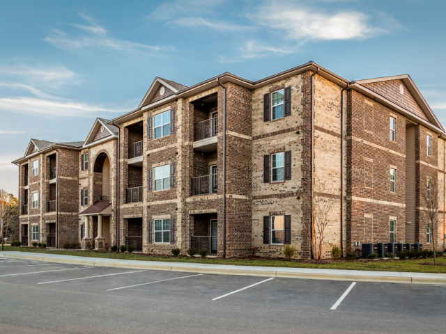 Resort Style Community at Adeline at White Oak, Garner, North Carolina