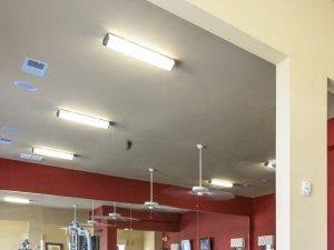 State-of-the-Art Fitness Centerat Adeline at White Oak, Garner, NC