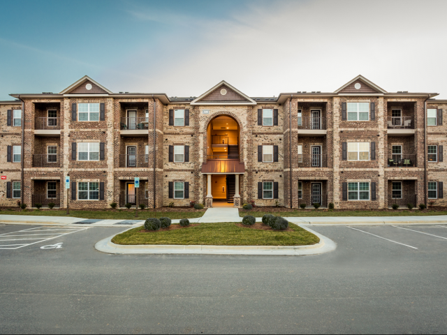 Renovated Apartment Homes at Adeline at White Oak, Garner