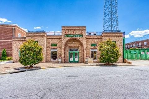 Exquisite Exterior at CityView Apartments, Greensboro, 27406